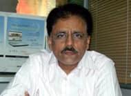 Mr. Jayaprakash .A. Gandhi