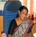 Ms.Bharathi Raj Mohan